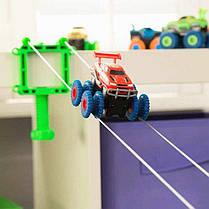 Trix Trux - трасса Монстр траки (2 машинки в комплекте), фото 2