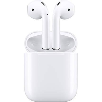 Гарнитура Bluetooth Airpods 2 MINI CASE, фото 2