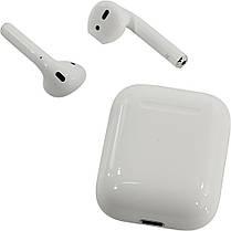 Гарнитура Bluetooth Airpods 2 MINI CASE, фото 3