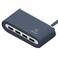 USB HUB USAMS US-SJ238 4 Ports