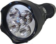 Ручной фонарь YAJIA YJ-1175 5LED, фото 2