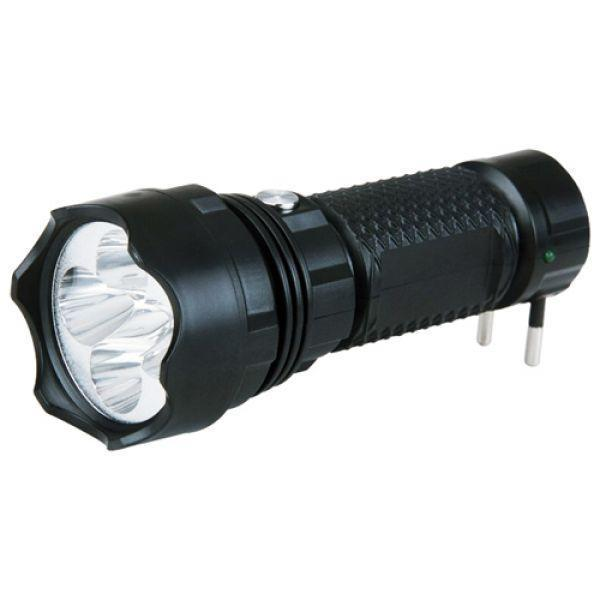 Ручной фонарь YAJIA YJ-1175 5LED