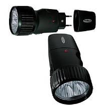 Ручной фонарь Космос BL- 528-5C, фото 2