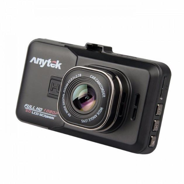 Видеорегистратор автомобильный Anytek A-98