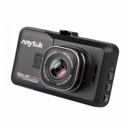 Видеорегистратор автомобильный Anytek A-98, фото 2