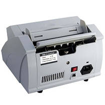 Автоматический детектор валют Bill Counter 2108 c UV, фото 2