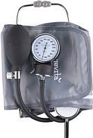 Механический измеритель давления longevita ls-5 на плечо (стетоскоп в комплекте)