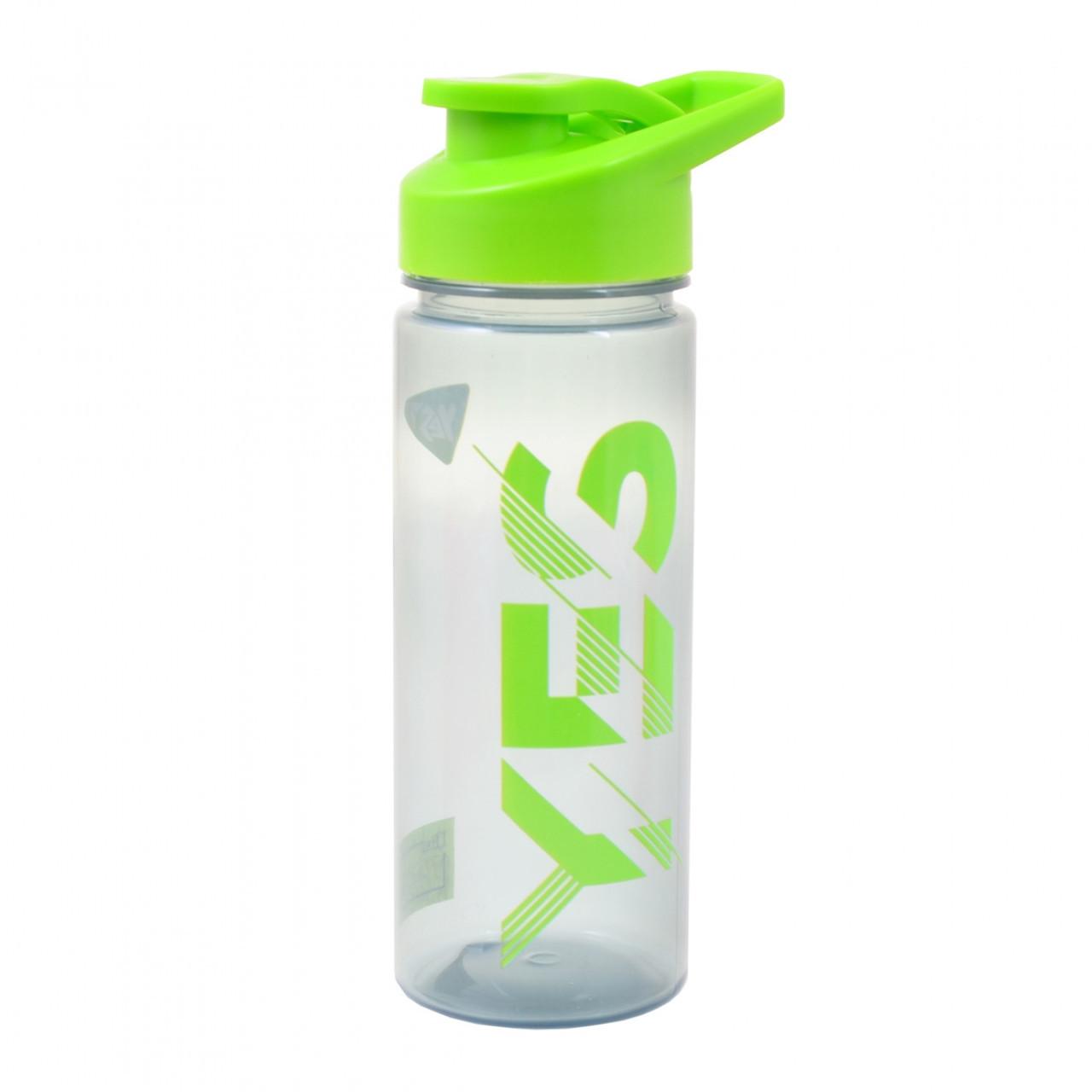 """Бутылка для воды YES """"Yes"""", 500 мл"""