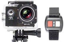Водонепроницаемая спортивная экшн камера F60 (B5R), фото 3
