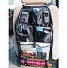 Органайзер на спинку переднего сидения Back Seat Organizer EstCar, фото 4