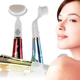 Щетка для умывания и чистки лица Pobling face cleaner