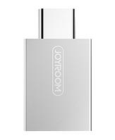 Переходник JOYROOM S-M204 HUI series Type-C Switch to USB 3.0