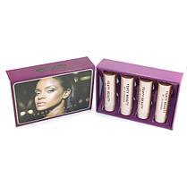 Набор матовых помад Fenty Beauty by Rihanna, фото 3