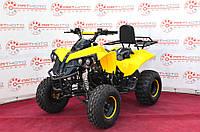 Квадроцикл детский Sport Energy X-1 125cc (L) ATV Quad