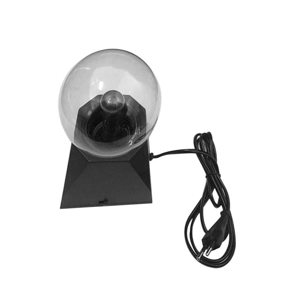 Плазменный шар Plasma Light Magic Flash Ball BIG