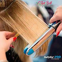 BaByliss PRO Optima 3000 Профессиональный утюжок для волос, фото 3