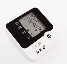UKC  BL-8034  тонометр,Электронный измеритель давления, фото 2