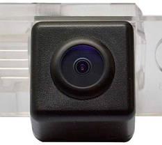 Камера заднего вида для парковки А-33 Skoda Парковочная камера, фото 3