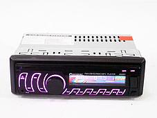 1DIN MP3-8506D RGB/Съемная Автомобильная магнитола RGB панель + пульт управления, фото 2