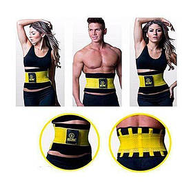 Hot Shapers Power Belt Пояс для похудения, утягивающий, поддерживающий