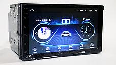 Магнитола автомобильная 2DIN android 4S, фото 3