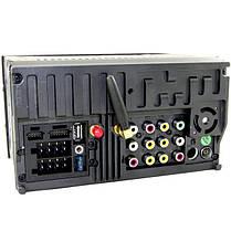 Магнитола автомобильная MP5 2DIN 6503-SU Android GPS, фото 2