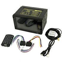 Магнитола автомобильная MP5 2DIN 6503-SU Android GPS, фото 3