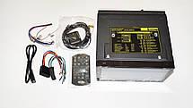 Магнитола автомобильная MP3 2DIN 6309-3 Android GPS (DVD), фото 2