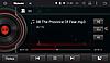 Автомобильная магнитола для Toyota Prado с GPS (Android), фото 2