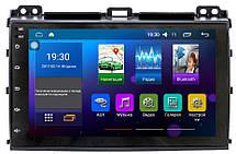 Автомобильная магнитола для Toyota Prado с GPS 120 (2008) Android 5.0.1, фото 3