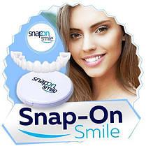 Виниры Veneers Snap-on smile съемные накладные, фото 3
