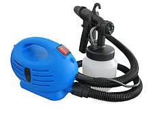 Пульвелизатор распылитель краски Paint zoom, фото 2