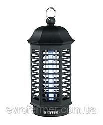Электрический уничтожитель насекомых N'oveen IKN-4