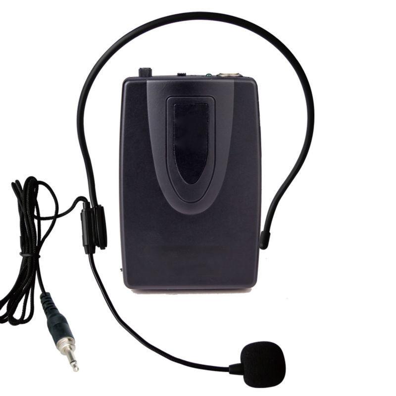 Беспроводная гарнитура микрофон Shure SH 100C