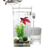 "Самоочищающийся аквариум для рыбок ""My Fun Fish"", фото 3"