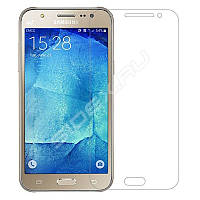 Защитное стекло 0.3 mm для Samsung Galaxy J710 (тех.уп.)