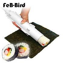 Форма для приготовления суши и роллов Sushezi, фото 3