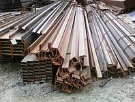 Уголок стальной 20x20x3 ст.3