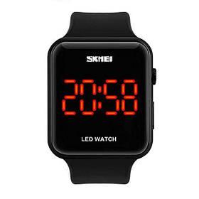 Светодиодные часы Led Watch