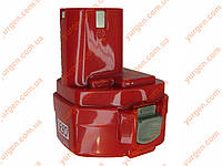 Аккумулятор для шуруповёрта Makita 6270; 2Ah (не оригинал).