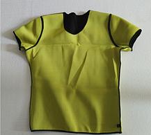Футболка Hot Shapers для похудения размер S, фото 3