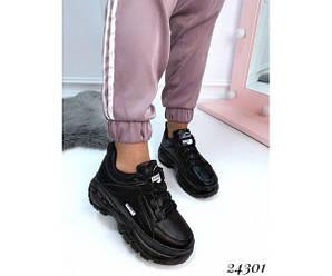 Оригинальные кроссовки на платформе
