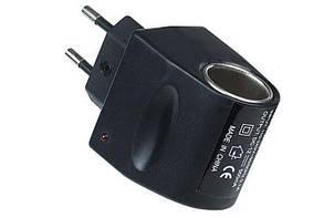 Автомобильный FM адаптер A-10 Car charge switch, фото 2