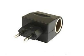 Автомобильный FM адаптер A-10 Car charge switch, фото 3
