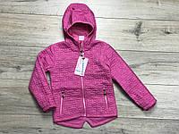 Демисезонная куртка для девочек. 4 года.