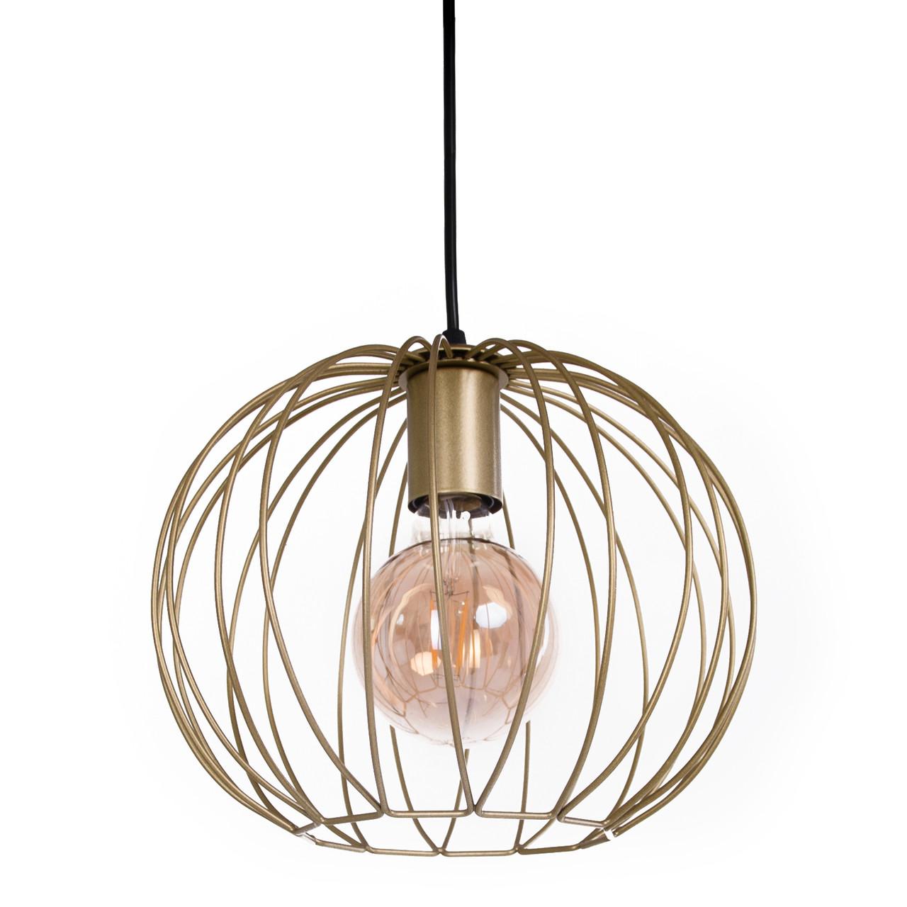 Светильник потолочный Globe Р270 Золото (1446)