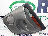 Оббивка двери зад. прав. (4х4) Toyota LAND CRUISER PRADO 120 2002-2009 (Тойота Ланд крузер прадо 120), 67798X1DD0