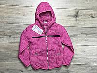 Демисезонная куртка для девочек. 8- 16 лет.