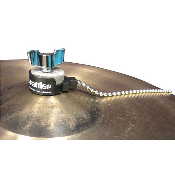 Тріскачка рэттлер для тарілки знімна PROMARK R22 Cymbal Rattler