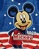 Теплый свитшот Mickey Mouse для мальчика., фото 3